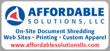 Affordable Solutions LLC