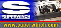 Support Our Sponsor, Superwinch